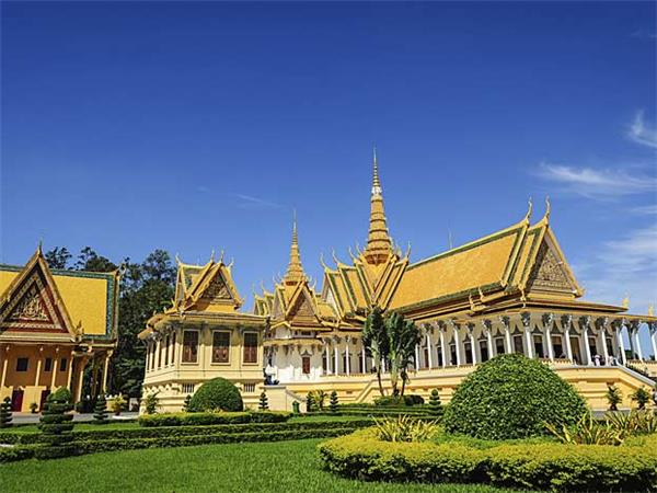 South East Asia family adventure holiday