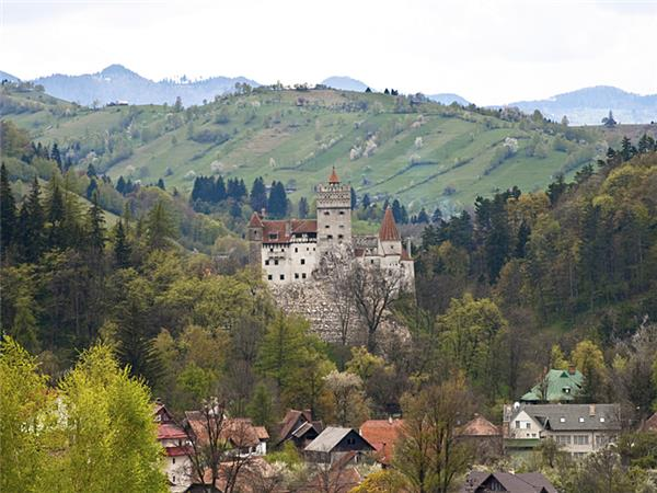 Carpathian Mountains holiday, conservation & culture