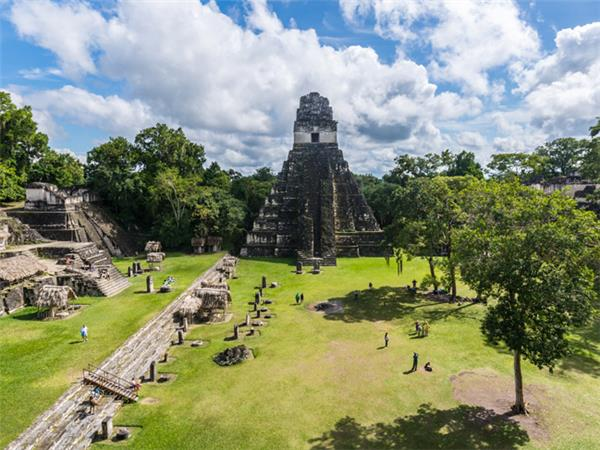 Mexico, Belize and Guatemala holiday