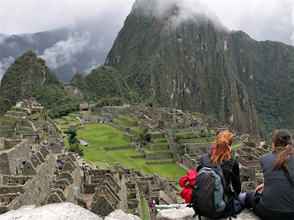 South America holiday, Peru to Argentina