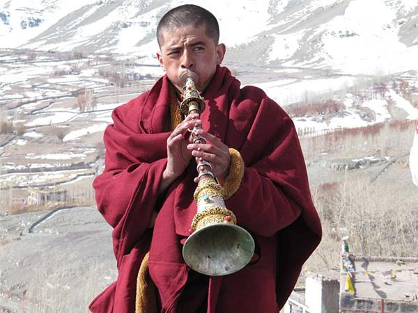 Ladakh holiday in India, Festivals & Villages