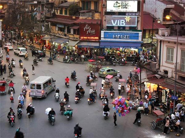 Ho Chi Minh to Hanoi tours in Vietnam