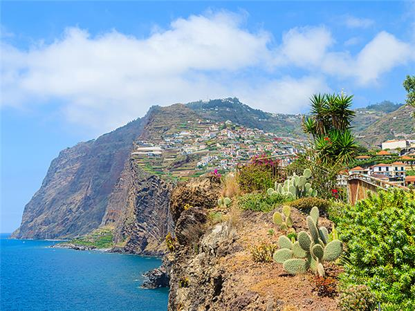 Walking holiday in Madeira