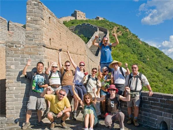 Silk Road overland tour, Istanbul to Beijing