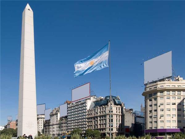 La Paz to Buenos Aires overland truck tour