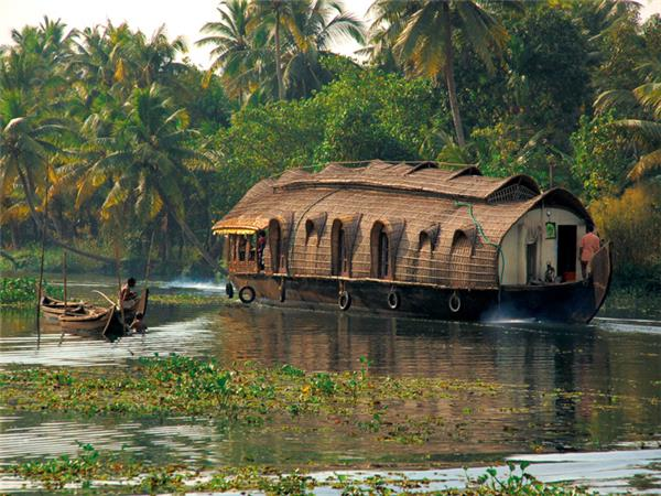 South India tour, Trivandrum to Goa