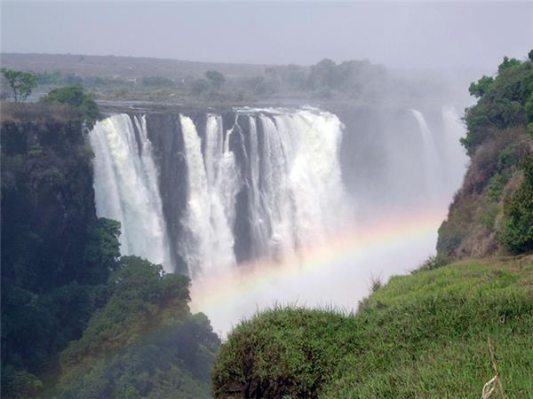Victoria Falls to Cape Town small group holiday