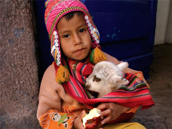 Peru adventure holiday, Sacred Land of the Incas