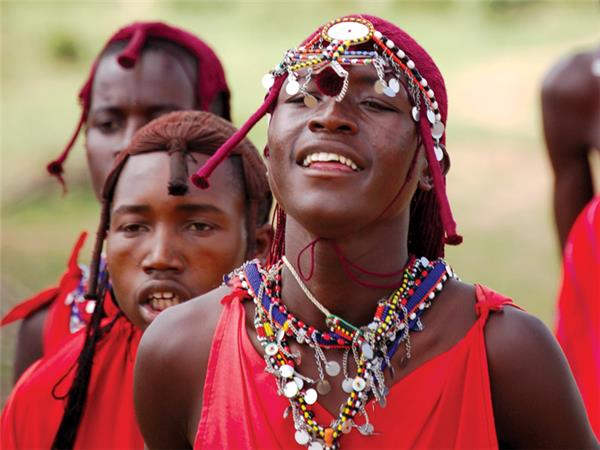 The Masai Heartlands safari