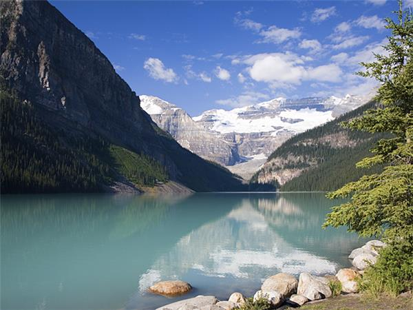 Canadian Rockies and Vancouver Island holiday