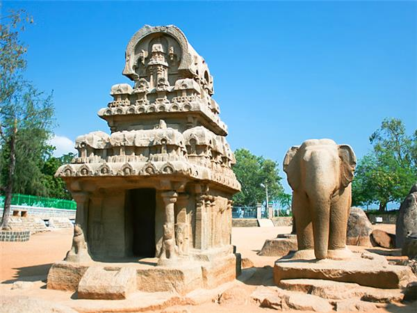 South India small group tour