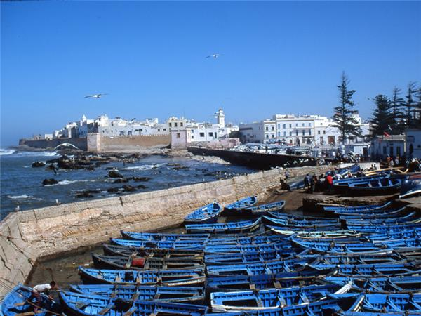 Morocco holiday, Marrakech to Essaouira