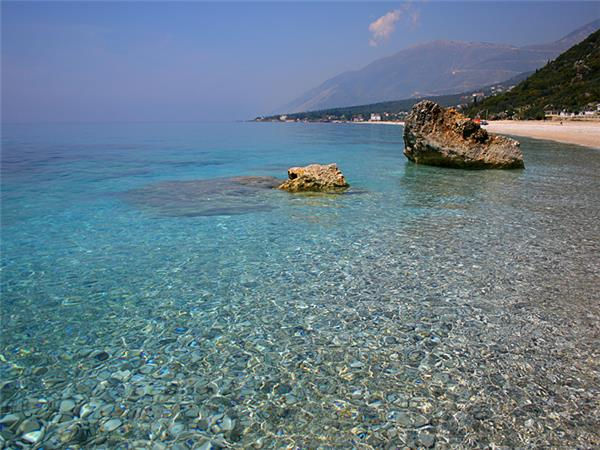 Albania holidays, small group tour