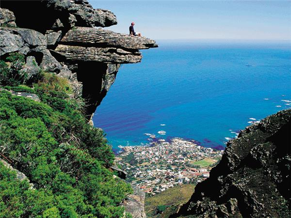 Cape Town to Victoria Falls holiday in South Africa