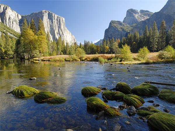 Walking holiday in America, National parks of the West