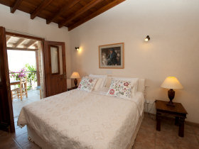 Cyprus traditional villa accommodation