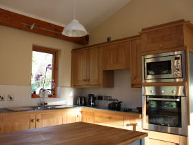 County Down self catering cottage in Northern Ireland