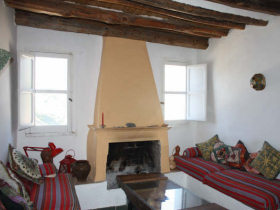 Self catering apartment in Alpujarras, Spain