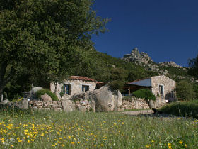 Sardinia farmhouse accommodation