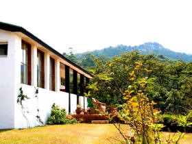 Malawi accommodation, Ntchisi Forest Reserve