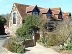Isle of Wight self catering accommodation
