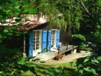 Haute-Pyrenees self catering chalet