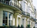 Brighton holiday luxury accommodation