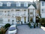 St Ives hotel accommodation, Cornwall