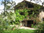 French Pyrenees accommodation in Ariege