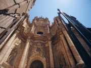 Cathedral_of_Valencia, Valencia. Photo by Valencia Tourist Board