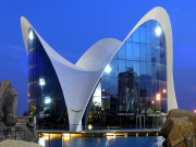 City_of_Arts_and_Sciences_Oceanografic, Valencia. Photo by Valencia Tourist Board
