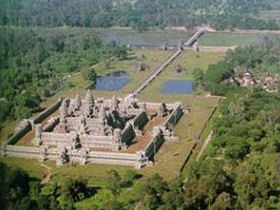Cambodia cultural holiday