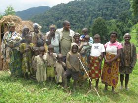Get to know the indigenous batwa tribe in Uganda