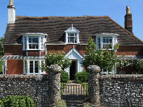 bed and breakfast winchester england