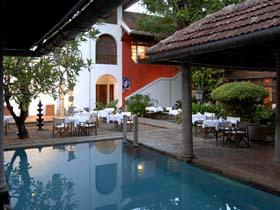 Malabar House, Fort Cochin