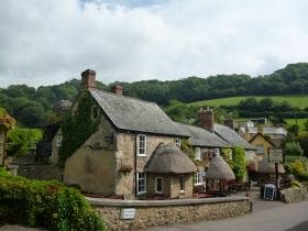 Masons Arms, Branscombe