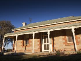 Flinders Range accommodation in South Australia