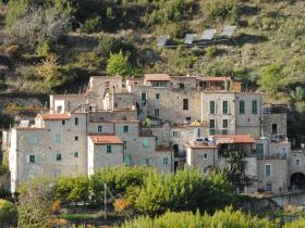 Italian Riviera eco village accommodation