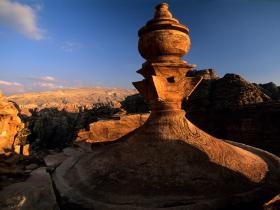 Petra tour from Amman, Jordan