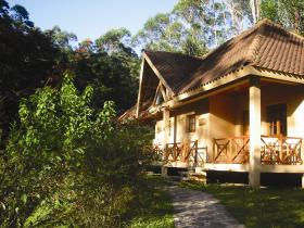 Andasibe Vakona Lodge