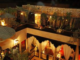RIAD MARRAKECH-BOUTIQUE RIAD DAR NAJAT