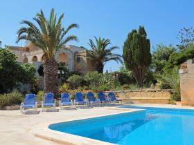 Gozo holiday villas, Malta