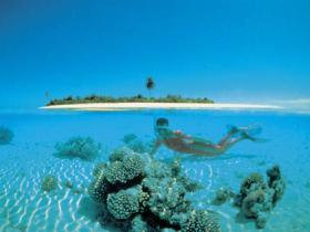 Maldives small group tour
