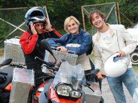 Motorcycle Tours in Transylvania