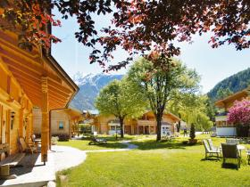 Feel Free Resort, Otez Valley, Austria