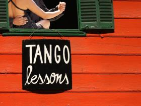 Buenos Aires Tango holiday, Argentina
