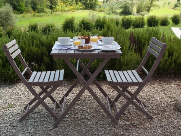 Umbria bed & breakfast accommodation, Italy