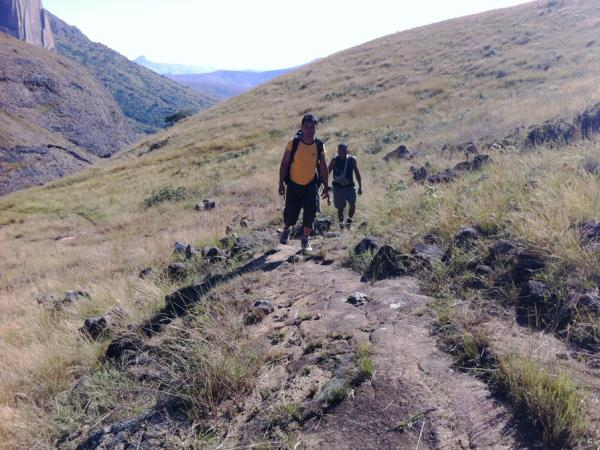 Trekking holiday in Southern Madagascar