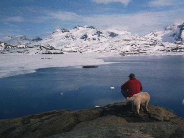 Greenland expedition holiday