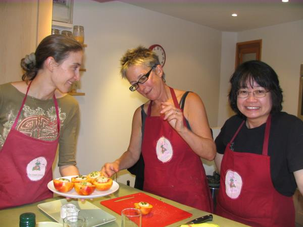 Provence holiday, walking, culture & cooking option